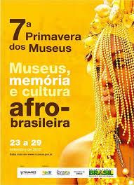 Secretaria da Cultura de Fortaleza promove sétima edição do Primavera de Museus