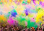 Fortaleza terá edição inédita da festa Happy Holi no dia 23 de fevereiro