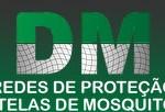 DM Redes de proteção & Telas de mosquitos
